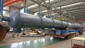 Stainless Steel and Carbon Steel Stripping Tower Pressure Vessel pictures & photos