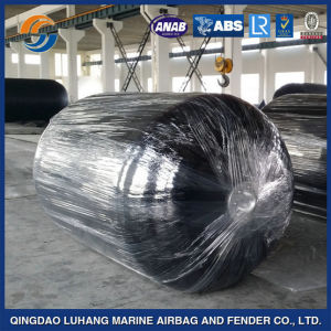 High-Performance Polyurethane Foam Filled Marine EVA Fender