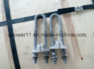 Ut Clamp for Electrical Cable pictures & photos