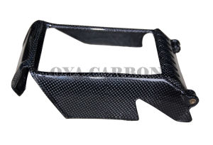 Carbon Fiber Radiator Cover for Ducati Monster 696 pictures & photos