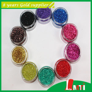 One Stop Solution Extrafine Glitter Powder pictures & photos
