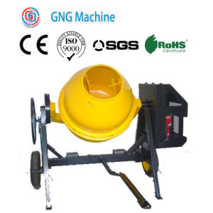 Heavy Type High Capacity Electric Concrete Mixer pictures & photos