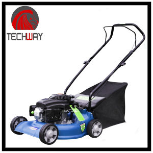16inch Gasoline Lawn Mower (TWLMQB410PRSP) pictures & photos