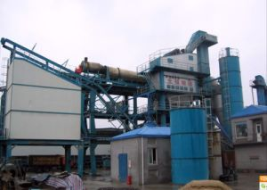 QLB-4000 Asphalt Mixing Plant (QLB-4000)