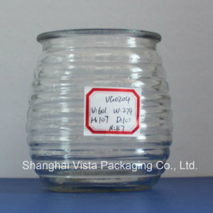 Vista Packing Company Glass Jars Small Glass Jar pictures & photos