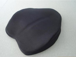 High Quality Memory Foam Lumbar Support Cushion
