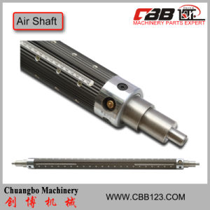 3 Inch Lath Type Air Shaft for High Grade Machine pictures & photos