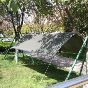 Waterproof Sunshade Lightweight Rain Tarp pictures & photos