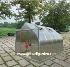 More Stronger Arched V9 Series Greenhouse pictures & photos
