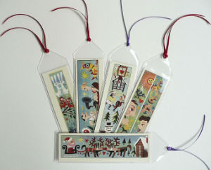 Funny Cute Animal Decorative Bookmarks (AC-023) pictures & photos