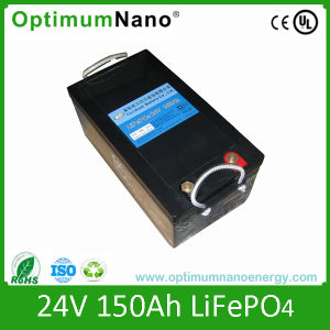 LiFePO4 24V150AH Replace for Lead Acid Battery (LFP24150) pictures & photos