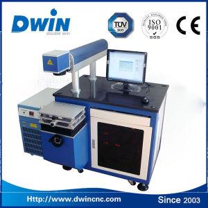 Desktop CO2 Laser Marking Machine Price pictures & photos