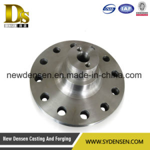 OEM Die Forging and Machining Valve Parts pictures & photos