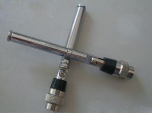 Stainless Steel Alloy Telescopic Pole