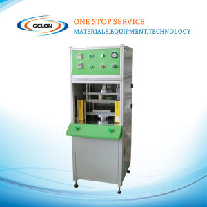 Semi-Automatic Pouch Cell Electrode Cutter, Die Cutter (GN-180) pictures & photos