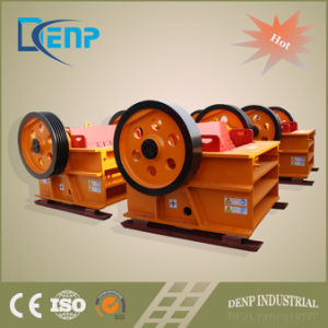High Efficiency Stone Shredder for Mining Road Construction pictures & photos