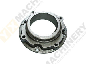 Hot Drop Mining Machinery Forging Parts pictures & photos