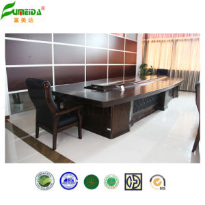 MDF Noble Wooden Conference Table pictures & photos