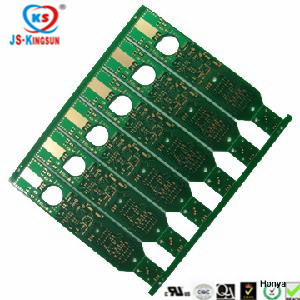 Double Sided PCB Js-23 with UL, CQC, RoHS