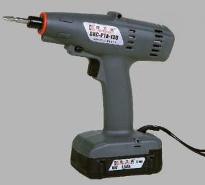 Cordless Electric Screwdriver for Assembly Industrial, Electrical Tools,