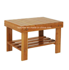 Bamboo Plywood Bamboo Stool for Kid Bamboo Kid Stool pictures & photos