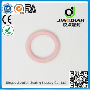 Global O Rings Manufacturer of Size Range as 568, JIS2401 on Short Lead Time with SGS CE RoHS FDA Cetified (O-RINGS-0086)