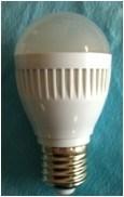 A60-2835SMD 5W Led Bulb