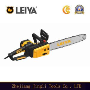 405mm 1800W Premium Quality Electric Chain Saw (LY405-01) pictures & photos