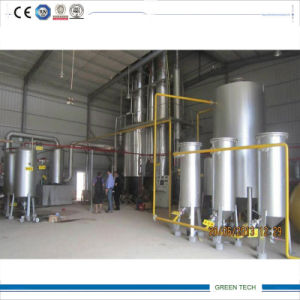 5 Ton Oil Distillation Machine for Recycling Waste Oil, Crude Oil, Fuel Oil, Sludge Oil pictures & photos