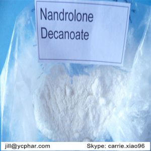 Nandrolone Decanoate for Injectable Anabolic Steroid