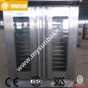 High Quality Stainless Steel Bread Dough Proofer/Fermentation Machine pictures & photos