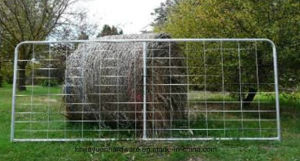 Electric Galvanized Farm Fence Netting pictures & photos