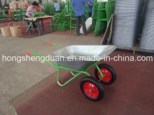 Two Wheel Barrow Africa Market pictures & photos