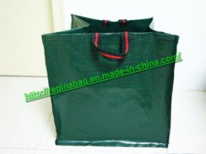 PE Garden Leaf Collecting Bag /PP
