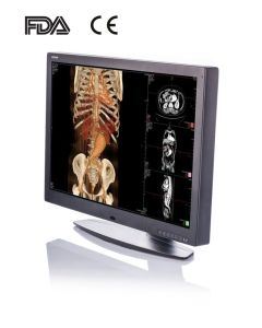 Ce FDA Dual Screen Medical Monitor for Hospital Equipment pictures & photos