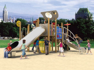 Children Playground - 1 pictures & photos
