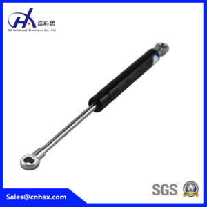 Professional Gas Struts Mini Gas Spring with Metal Eye Ending pictures & photos