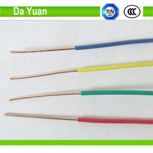 PVC Insulated Copper Conductor Building Wire 2.5mm Electric Wire pictures & photos