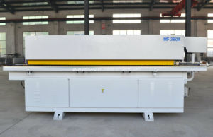 Auto Edge Banding Machine pictures & photos