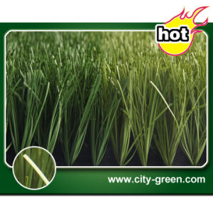 Professional 50mm Soccer Faux Turf Grass