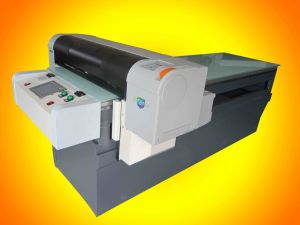 Leather Belt Digital Printer (COLORFUL6025) pictures & photos