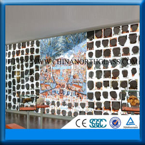 4-9mm Digital Printing Glass pictures & photos