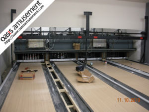 Bowling Lanes and Bowling Lane System pictures & photos