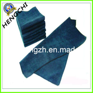 High Absorbent Microfiber Towel Cloth for Tea/Kitchen/Car/Cleaning Towel pictures & photos