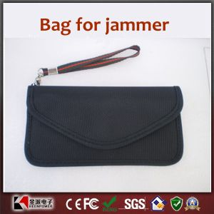Portable Radiation Protection Nylon Bag Pouch for Cell Phone pictures & photos