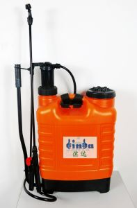 16L Manual Knapsack Agricultural Sprayer pictures & photos