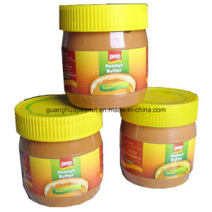 Hot Sale Peanut Butter From Shandong Guanghua pictures & photos