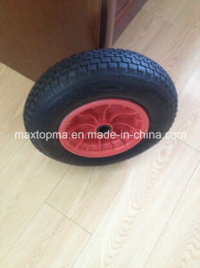 480/400-8 Pneumatic Wheel Barrow Rubber Wheel pictures & photos