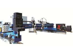 Factory Sale Best CNC Plasma Cutting Machine with Ce Quality pictures & photos