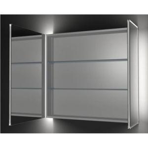 Hotel Bathroom Mirror Cabinet pictures & photos